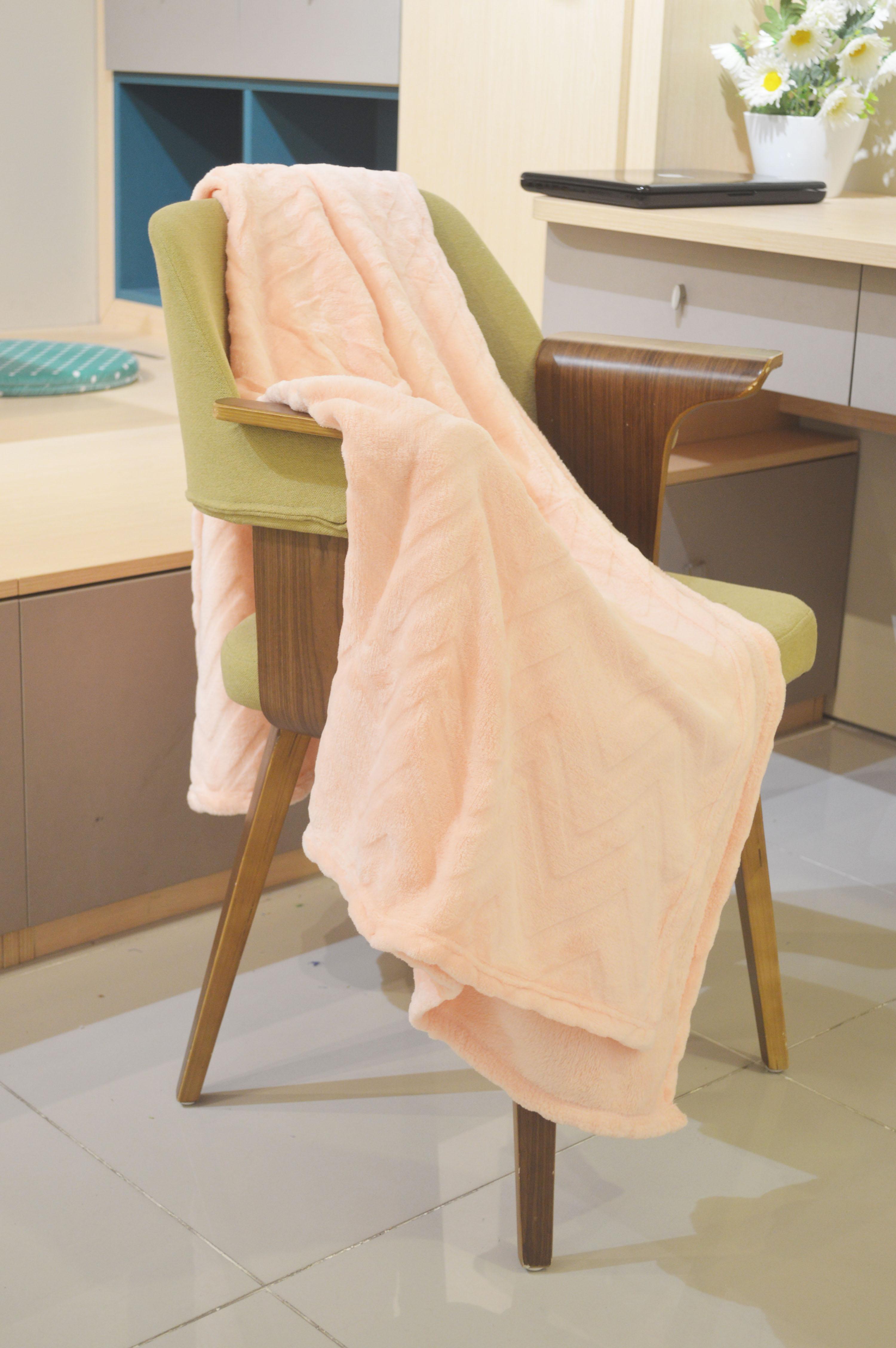 Diana Primasoft Flannel Blanket