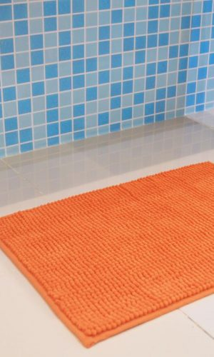 Cotonsoft Herita Microfiber Bath Mat