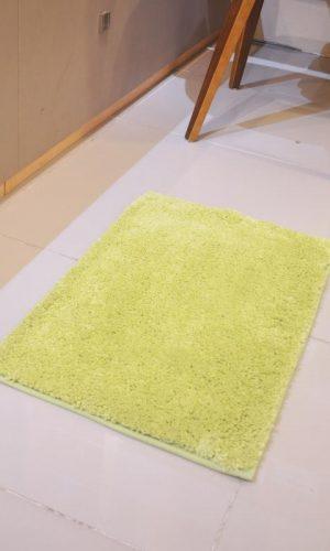 Cotonsoft Kazane Microfiber Bath Mat