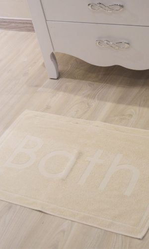 Cotonsoft Villa Bath Mat